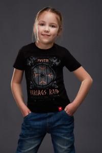Дитяча футболка Variags Raid