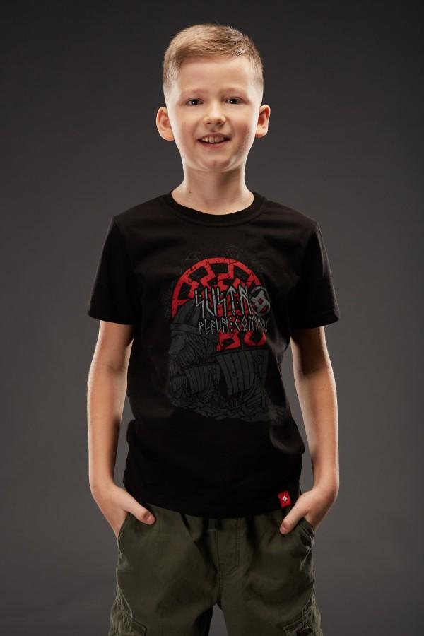 Дитяча футболка Варяг
