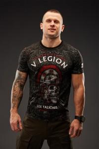 Футболка V Legion