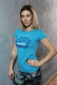Жіноча футболка Одеса
