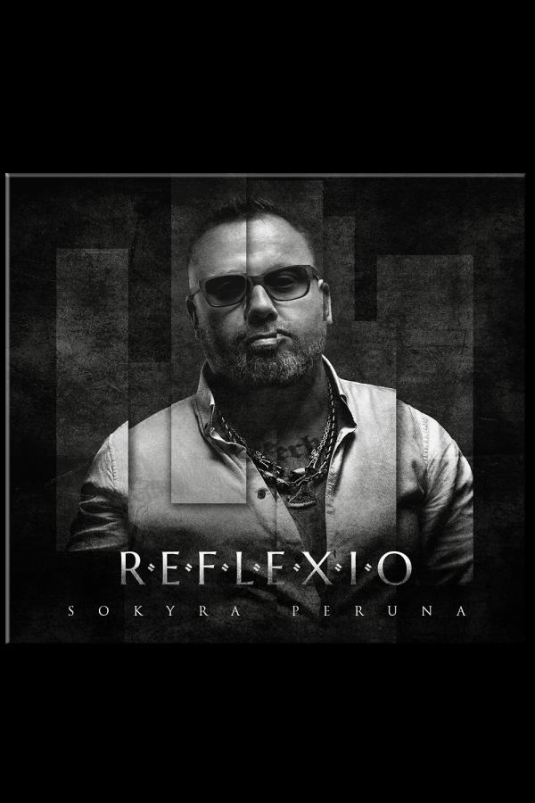 Сокира Перуна - Reflexio