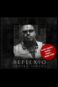 Сокира Перуна - Reflexio digital